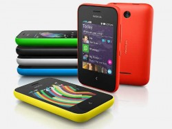 Mwc 2014 Nokia Asha 230 Nokia 220 Affordable Phones Launched