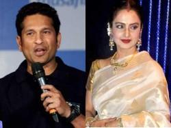 Sachin Tendulkar Rekha Spent Nothing From Mp Development Fund