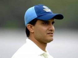 Sourav Ganguly Tells Virat Kohli Enjoy Captaincy