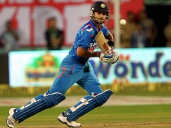 India Captain Virat Kohli Equals Brian Lara