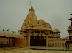 Mahashivratri Special Somnath Mahadev Mandir