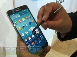 Best 2014 Top 10 Android Smartphones Above Rs 30