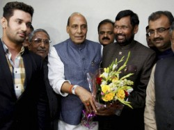 Ram Vilas Paswan Becomes Minister Since Last 3 Decade Lse