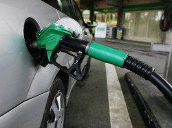 Petrol Price Hiked 60 Paise Per Liter And Diesel 50 Paise