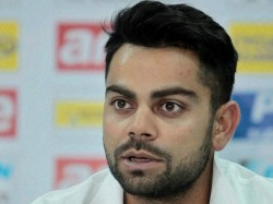 Not Shocked Loss Impressed With Team S Character Kohli