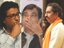 Shiv Sena Upset With Bjp S Attempt To Win Over Mns Ahead Of Ls Polls
