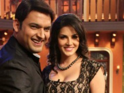 How Kapil Agreed Share Stage With Sunny Ragini Mms