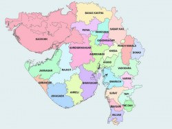 Parliament Constituency Wise Ps Electors Detail Gujarat 016424 Lse