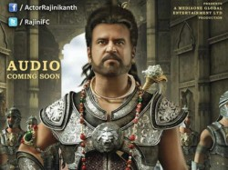Kochadaiyaan New Poster Released