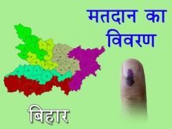 Lok Sabha Election 2014 Constituency Wise Polling Dates In Bihar 016438 Lse