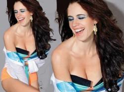 Kalki Koechlin Photoshoot Maxim Magazine