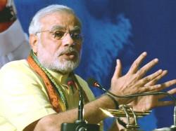 Narendra Modi Addressing Lawyers Meet New Delhi