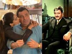 Rishi Kapoor Is Not Likely Be Seen Any Stereotypical Fatherly Roles