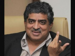 Nilekani Playing Critical Role Trying Clean Up Infosys Mess