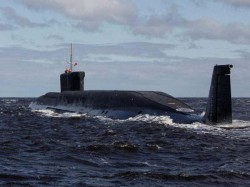 Accident At Under Construction Nuclear Submarine Site 1 Killed