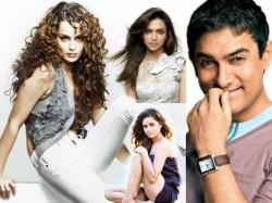 Queen Is Being Praised Aamir Deepika Meera Arbaz