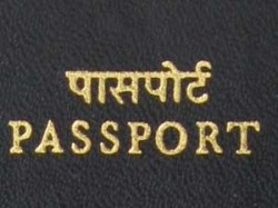 Indian Passports Stolen From San Francisco