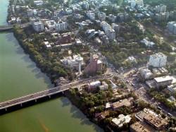 Ahmedabad Won Best Power Supply City Award