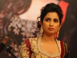 Birthday Spcl Shreya Ghoshal Humnasheen Ghazal Album Launch