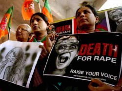 Delhi Gang Rape Delhi Hc Upholds Death Sentence To 4 Convicts
