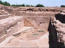 Dholavira Tourism The Harappan City
