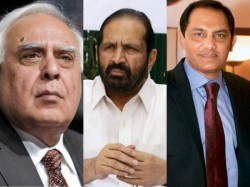 Kalmadi Denied Ticket As Congress Names 58 Candidates In Third List Lse