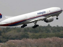 Maldivians Saw Low Flying Plane After Malaysian Flight Disappeared
