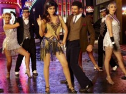 Shilpa Shetty Is Looking Very Hot Dishkiyaoon Item Number