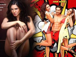 Palat Remix Song From Main Tera Hero Has Been Attached Ragini Mms