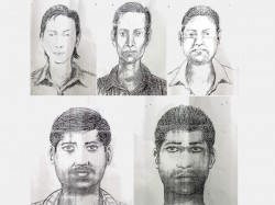 Shakti Mill Rape Rapists Get Life Imprisonment