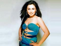 Bollywood Loved Actresses Rani Mukherji Turns 36 Today Till Now Single