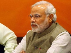 Modi Sad About 2002 Riots