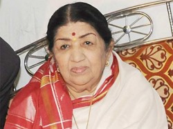 Lata Mangeshkar Rubbishes Rumours Heart Attack On Twitter