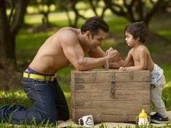 Salman Says Jai Ho Is Not Flop
