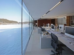 Word S Top Coolest Uk Offices See Pics