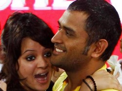 Sakshi Dhoni Might Be Pregnant Prank Or Reality