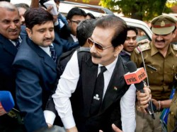 Can T Pay Rs 10 000 Cr To Bail Out Chief Subrata Roy Sahara Tells Sc