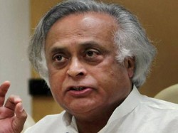 Congress Has Lost The Battle Perception Jairam Ramesh Says