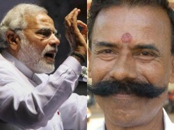 Independent Candidate To Fight His 159th Election Against Modi Lse