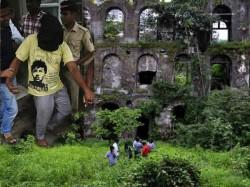 Shakti Mills Gang Rape Death Penalty For 3 Repeat Offenders Lse