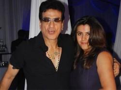 Birthday Boy Jitendra Wants See Daughter Ekta Kapoor Married Soon