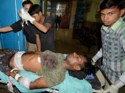 After Crying For Medical Help Crpf Officer Finally Died In Aurangabad