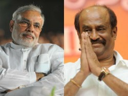 Narendra Modi To Meet Superstar Rajinikanth In Chennai Lse