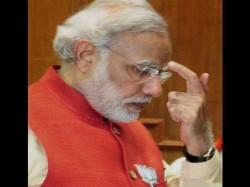 Vijay Nahar S Book On Narendra Modi