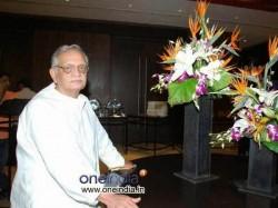 Film Fraternity Congratulates Gulzar Saab Dadasaheb Phalke Award