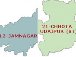 Final List Contest Gujarat Lok Sabha Constituency Lse