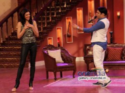 Kapil Sharma Sushmita Sen Is My First Love
