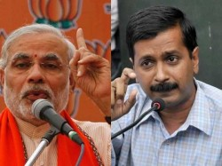 If Modi Loses Varanasi No One Will Make Him Pm Arvind Kejriwal