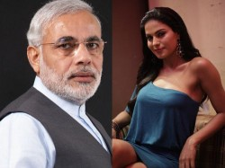 If Modi Does Not Become The Pm I Will Shave My Head Veena Malik Lse
