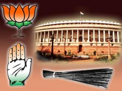 Big Political Parties Have Contested 465 Crorepati Candidates